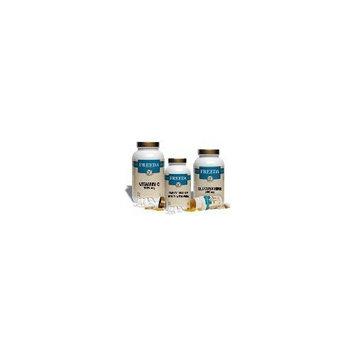 Freeda Glucosamine 500 Mg 100% Vegetarian (not from shellfish) - 250 Tablets