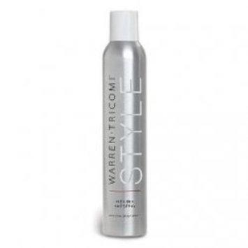 Warren-tricomi Warren Tricomi Style Flexible Spray Unisex, 10 Ounce