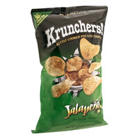 Krunchers Kettle Cooked Jalapeno Potato Chips