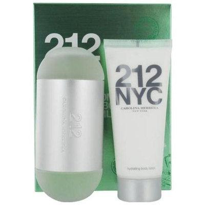 212 by Carolina Herrera 2 Piece Set