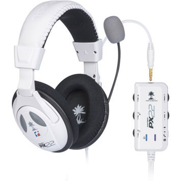Turtle Beach TBS-3130-01 Ear Force Px 22 Headset
