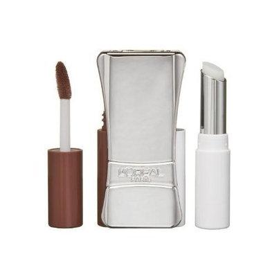 L'Oréal Infallible Never Fail Lipcolour Compact Geranium (2-Pack)