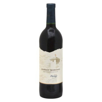 Constellation Brands Robert Mondavi Private Selection Meritage Wine 750 ml