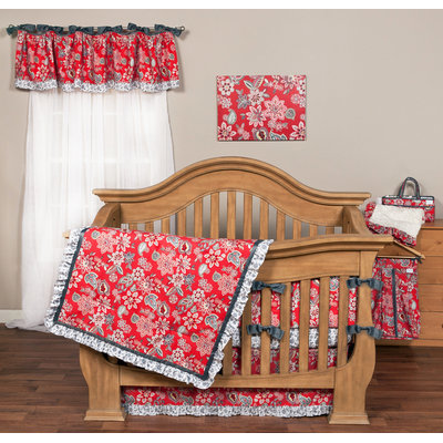 Trend Lab Llc Waverly Baby by Trend Lab Charismatic 3-pc. Crib Bedding Set