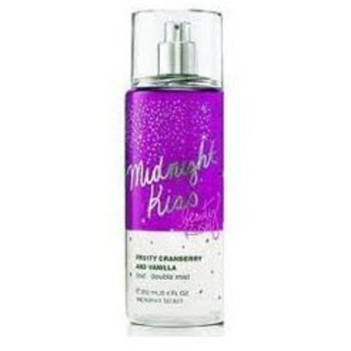 Victoria's Secret Beauty Rush Body Double Mist