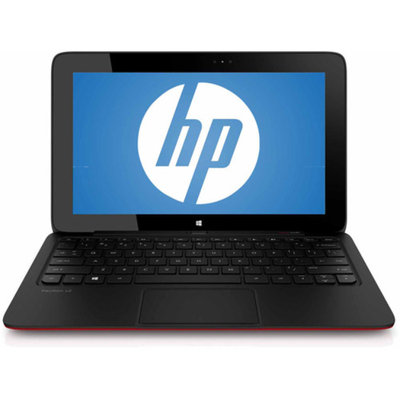 HP Pavilion x2 11-h110nr - Tablet - with keyboard dock - Pentium N3520 / 2.166 GHz - Windows 8.1 64-bit - 4 GB RAM - 64