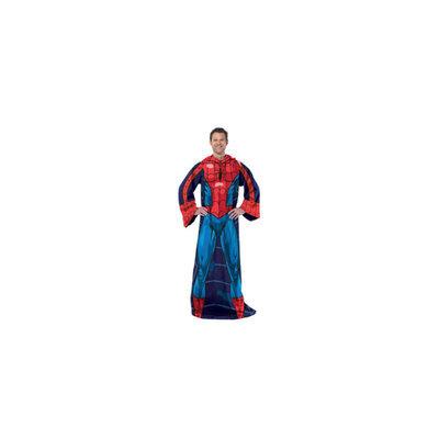 The Northwest Company LLC Marvel's Spiderman Comfy Throw