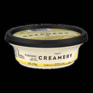 Dannon Creamery Pudding Vanilla