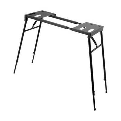 On Stage Table Top Keyboard Stand - Black