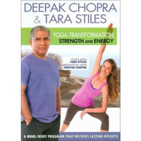 Deepak Chopra & Tara Stiles: Yoga Transformation - Strength and