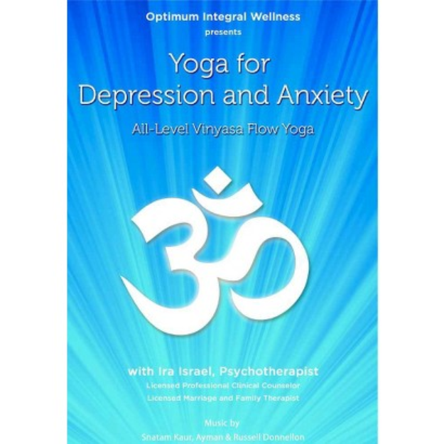 Bayview BV0655 Yoga For Depression And Anxiety