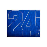 Numbers Blue 3