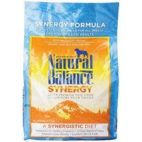 Natural Balance Synergy Formula Ultra Premium Dog Food, 5-Pound Bag