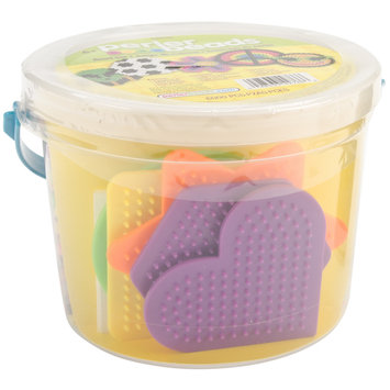 Perler Fuse Bead Bucket Activity Kit - 6000 Beads