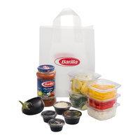 Barilla Meal Kits By Peapod Ratatouille With Marinara Sauce