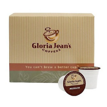 Gloria Jean's Mudslide Coffee