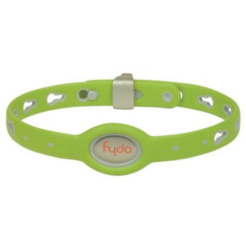 Teafco Fydo Action Dog Collar Solid Green