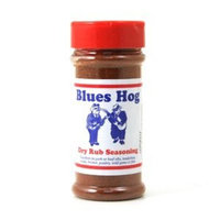Blues Hog 5.5 oz. Dry Rub - 12 pack