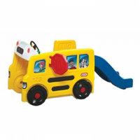 Little Tikes School Bus Activity Gym, 1 ea