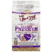 Bob's Red Mill Organic Whole Grain Cracked Freekeh