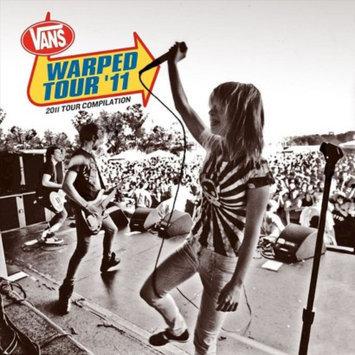 Various Artists - 2011 Warped Tour Compilation [Digipak]