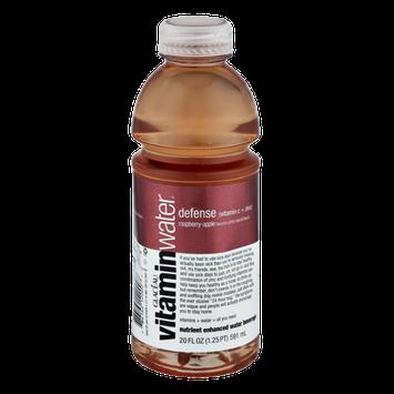 vitaminwater Defense Raspberry-Apple