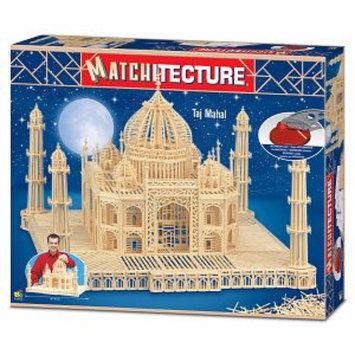 Bojeux Matchitecture Taj Mahal Ages 14+