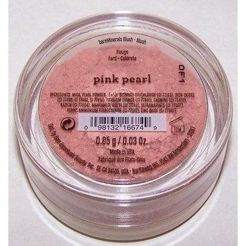 Bare Escentuals Pink Pearl Blush .85g