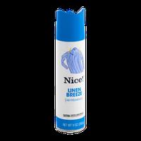 Nice! Linen Breeze Air Freshener