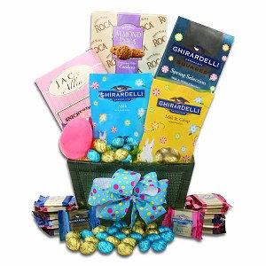 Alder Creek Gifts Ghirardelli Easter Treats