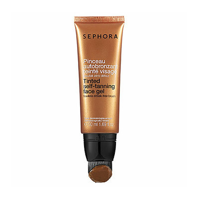 SEPHORA COLLECTION Tinted Self-Tanning Face Gel