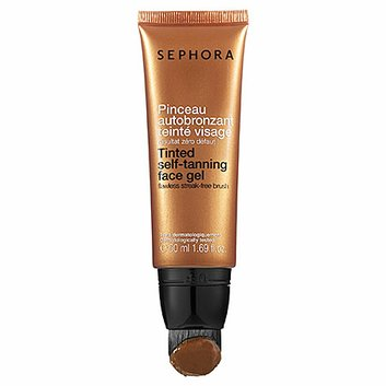SEPHORA COLLECTION Tinted Self-Tanning Face Gel 1.69 oz