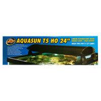 Zoo Med ZOO MEDTM AquaSun Quad T5 Hood
