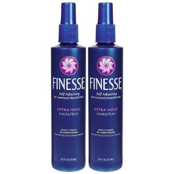 Finesse Self Adjusting Hairspray, Extra Hold 8.5 fl oz (251 ml)