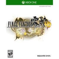 Microsoft Final Fantasy: Type-0 HD (Xbox One)