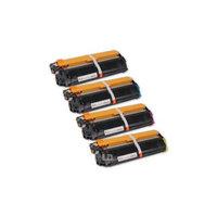 LD © 4 MagiColor 2300 Compatible toners 1(Bk,C,M,Y)