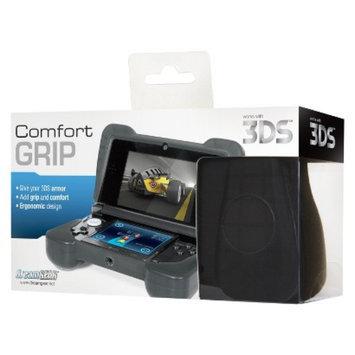 DreamGear Nintendo 3DS Comfort Grip - Black (Nintendo 3DS)