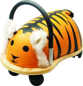 Prince Lionheart Wheely Bug Ride On - Tiger Orange Small
