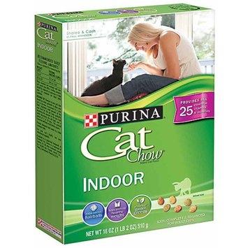 Purina Cat Chow Indoor Formula Cat Food