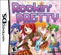 Aksys Games, Inc Rockin Pretty