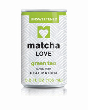 Matcha Love TEA, GREEN, UNSWEETEND, (Pack of 20)