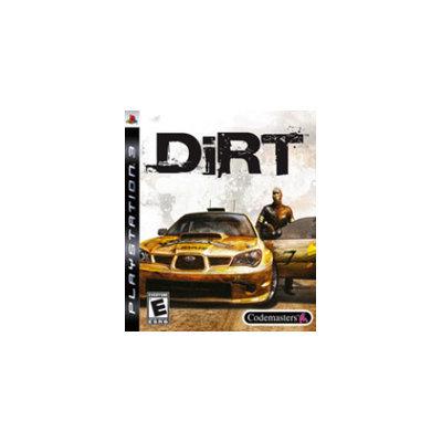 Warner Home Video Games DiRT
