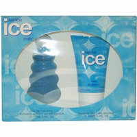 Samba Ice Gift Set for Men, 1 set
