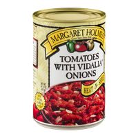 Margaret Holmes Tomatoes with Vidalia Onions