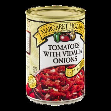 Margaret Holmes Tomatoes with Vidalia Onions