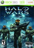 Ensemble Studios Halo Wars