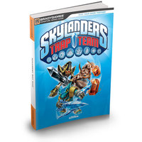 Skylanders Trap Team Signature Series Guide (Paperback)