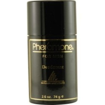 Pheromone for Men By Marilyn Miglin Deodorant Stick, 2.6-Ounce