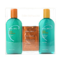 Malibu Hair Color Wellness Set