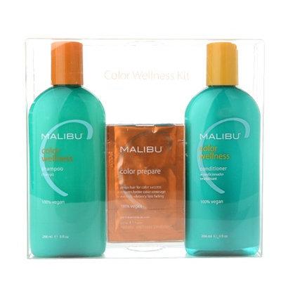 Malibu Hair Color Wellness Set